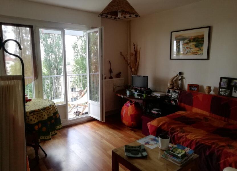 Appartement à louer 30.17m2 à Dijon