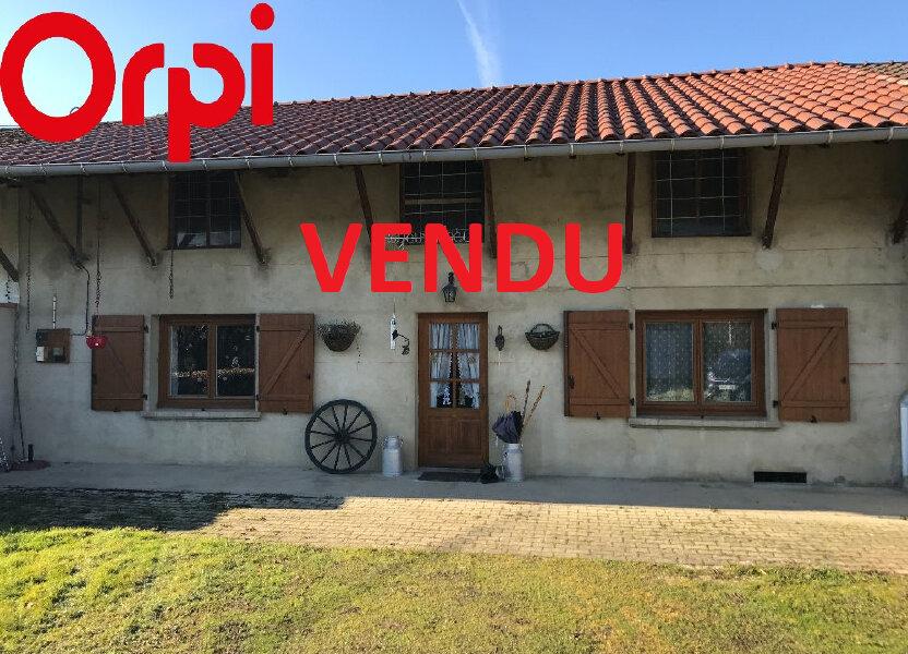 Maison à vendre 110m2 à Coligny