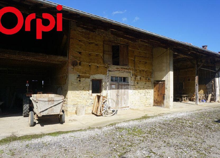 Maison à vendre 200m2 à Bény