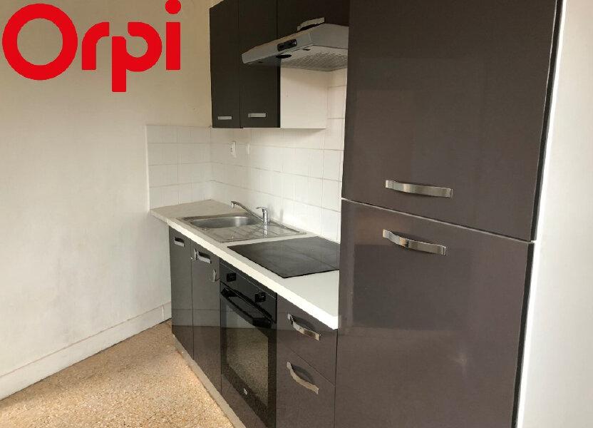 Appartement à vendre 51.33m2 à Attignat