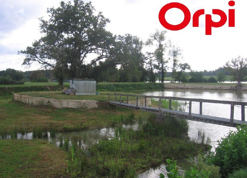 Terrain à vendre 0m2 à Romenay