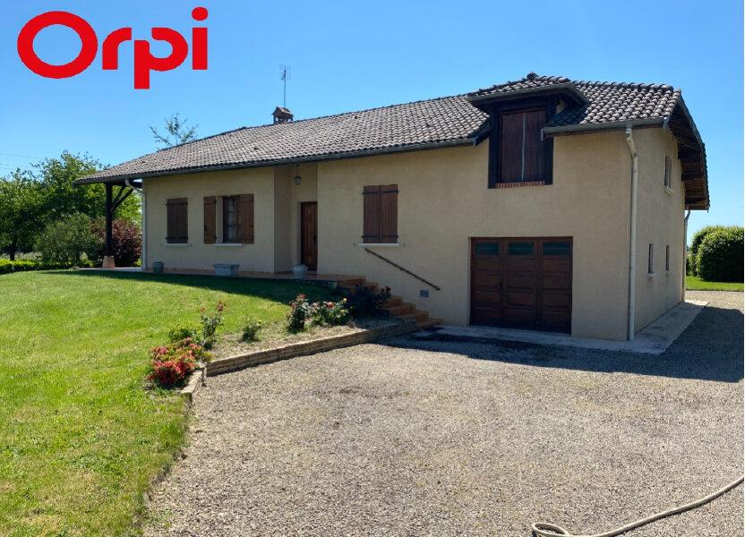 Maison à vendre 126.5m2 à Malafretaz