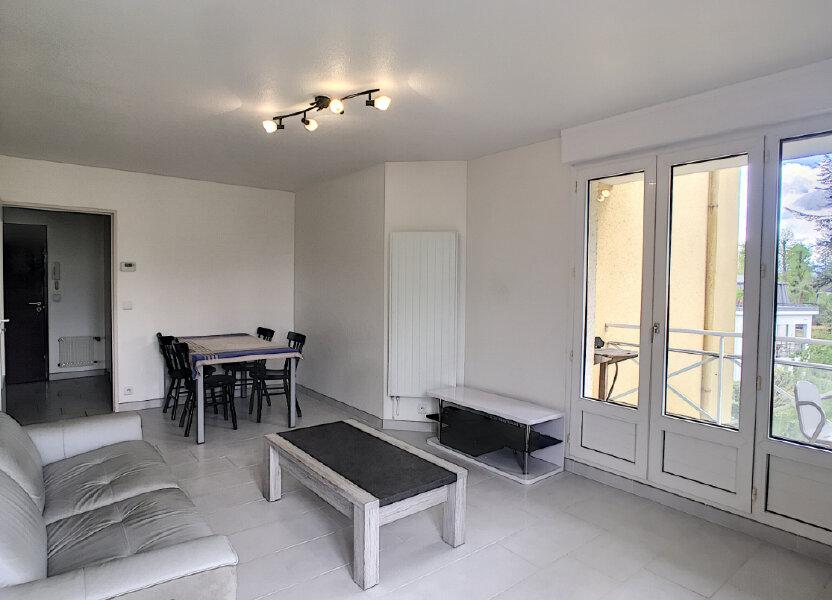 Appartement à vendre 70.65m2 à Pau