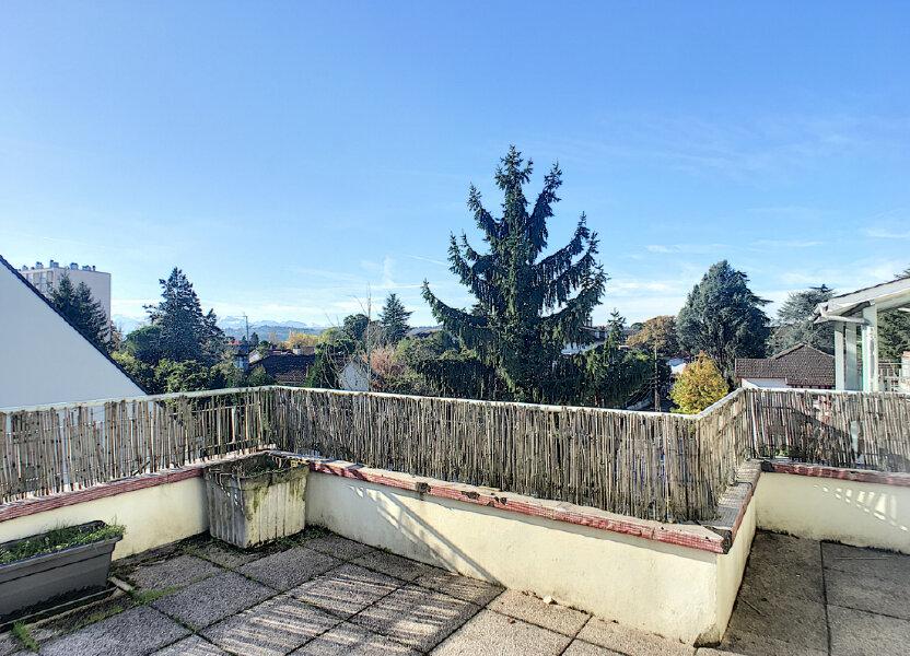 Appartement à vendre 55m2 à Pau