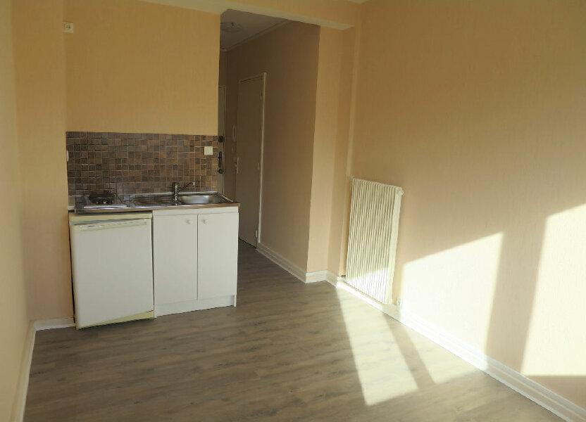 Appartement à vendre 17.38m2 à Pau