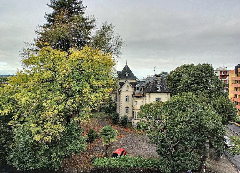 Appartement à vendre 54m2 à Pau