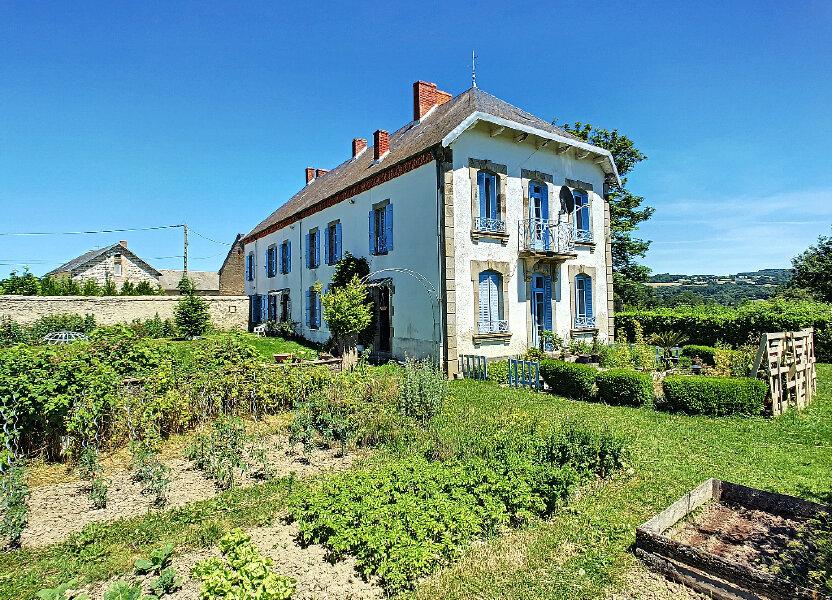Maison à vendre 250.1m2 à Pionsat