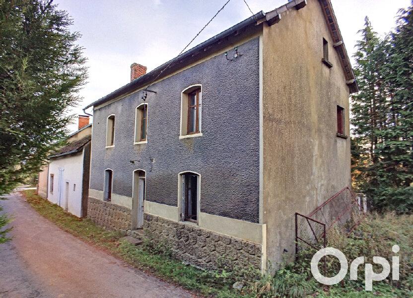 Maison à vendre 77m2 à Charensat