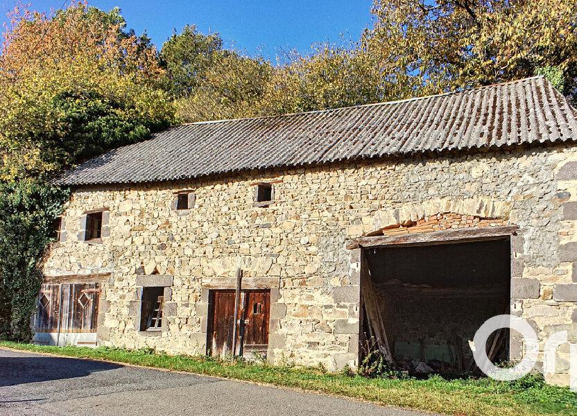 Maison à vendre 50m2 à Saint-Georges-de-Mons
