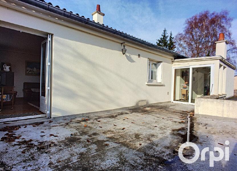 Maison à vendre 100m2 à Saint-Priest-des-Champs