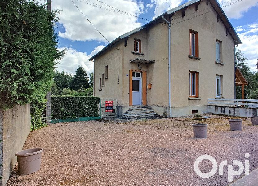 Maison à vendre 76.55m2 à Youx