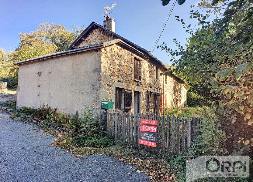 Maison à vendre 105m2 à Gouttières