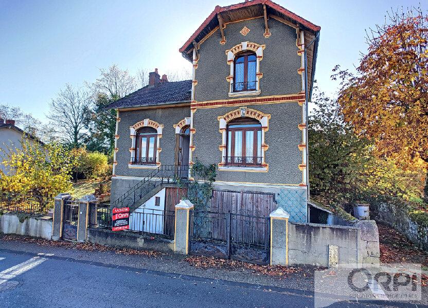 Maison à vendre 121.7m2 à Lapeyrouse