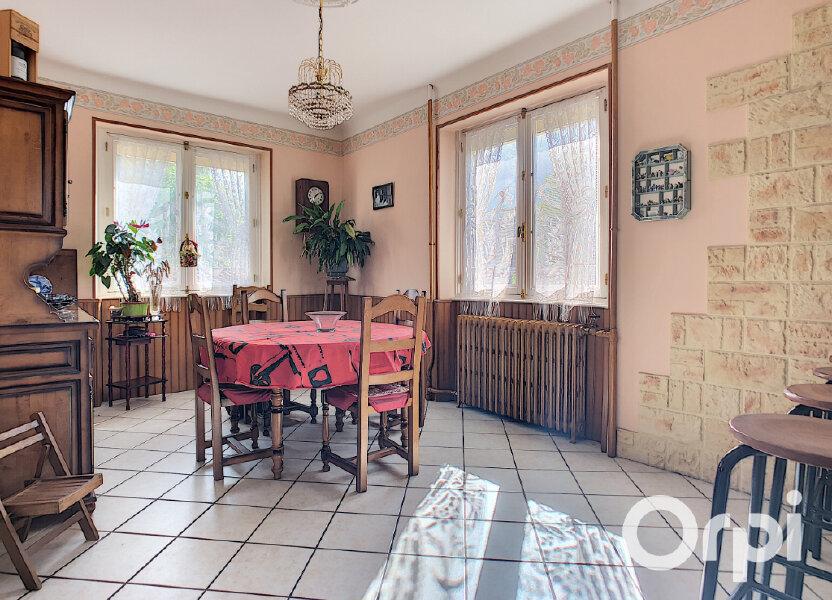 Maison à vendre 125.5m2 à Saint-Éloy-les-Mines