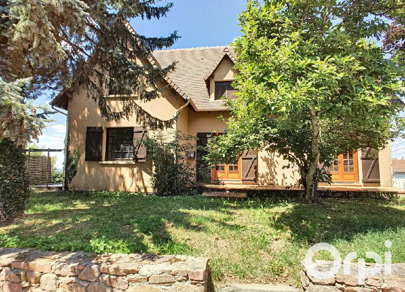 Maison à vendre 161m2 à Montaigut