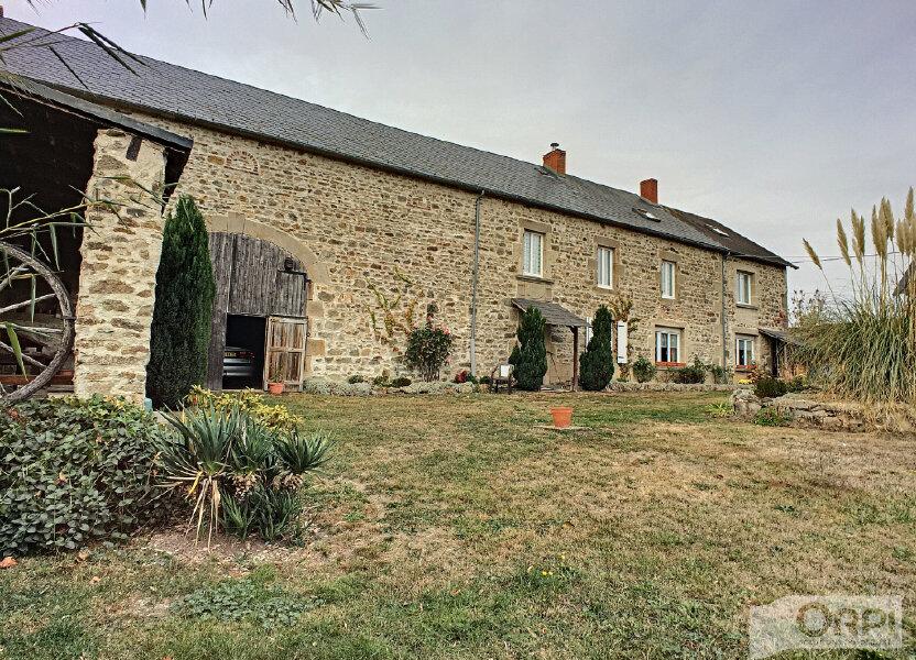 Maison à vendre 268m2 à Sainte-Christine