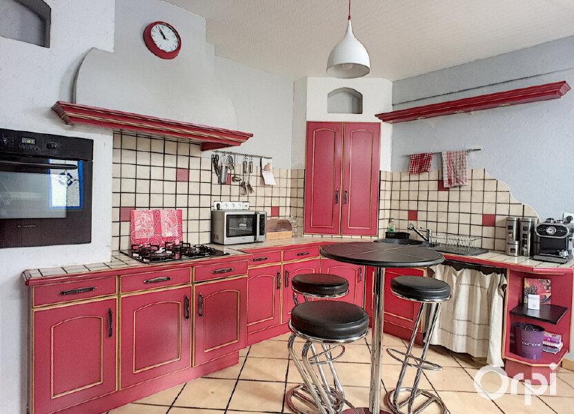 Maison à vendre 112m2 à Saint-Éloy-les-Mines