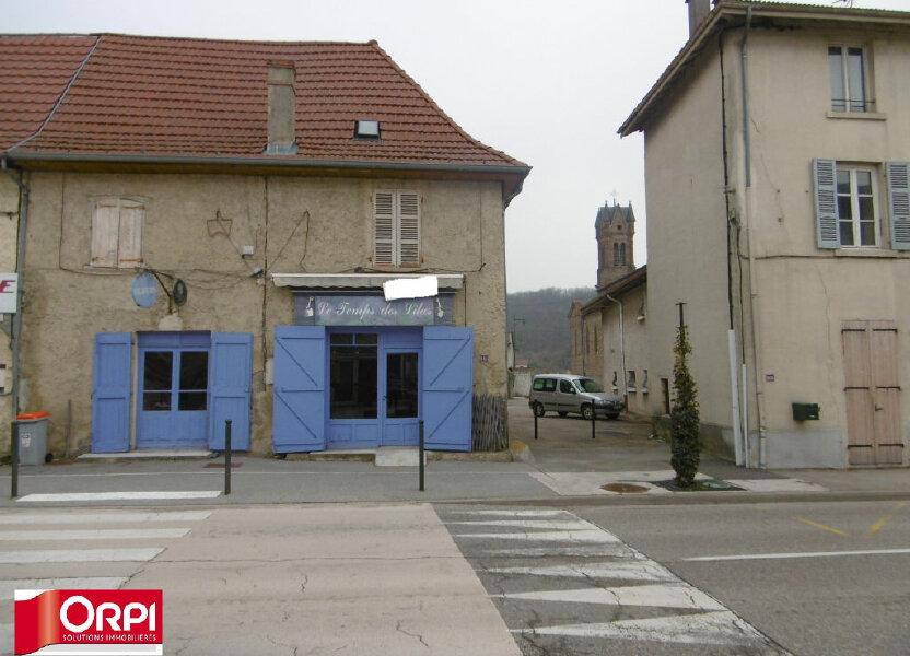 Maison à vendre 190m2 à Champier