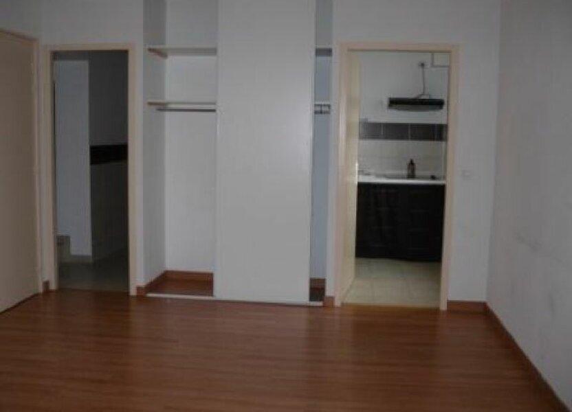 Appartement à louer 36m2 à Bourg-de-Péage