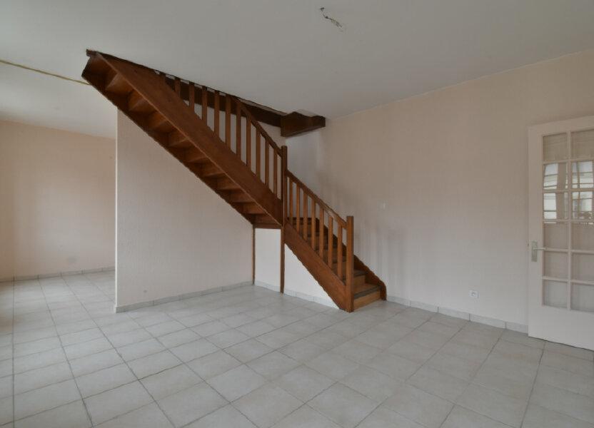 Appartement à vendre 84.93m2 à Romans-sur-Isère