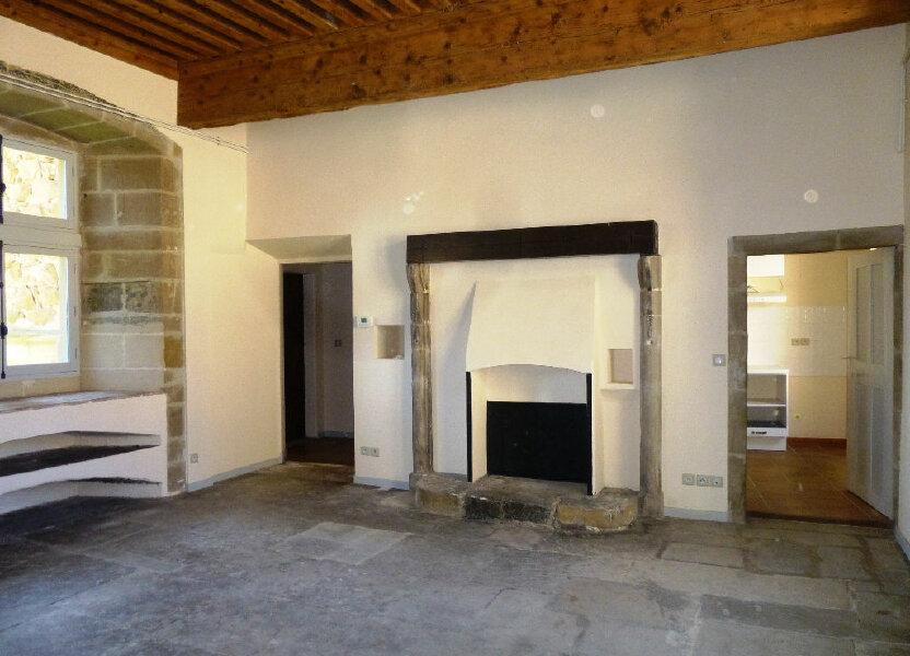 Appartement à louer 84m2 à Chavannes