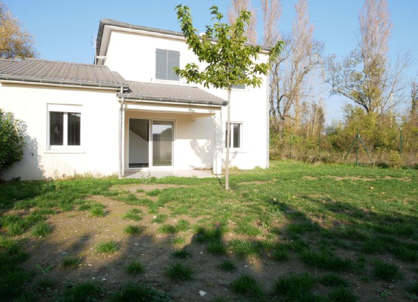 Maison à vendre 104m2 à Montélimar