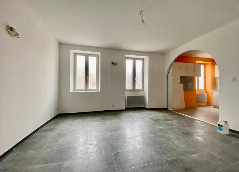 Appartement à louer 54m2 à Montboucher-sur-Jabron
