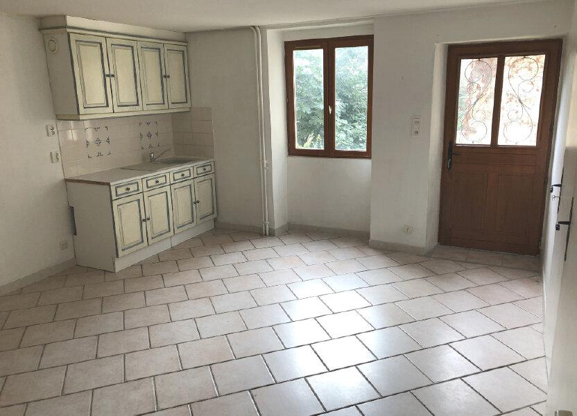 Appartement à louer 46.2m2 à Montélimar