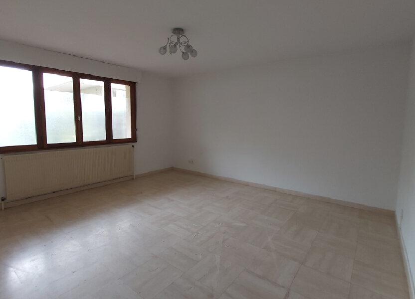 Appartement à louer 67m2 à Montélimar