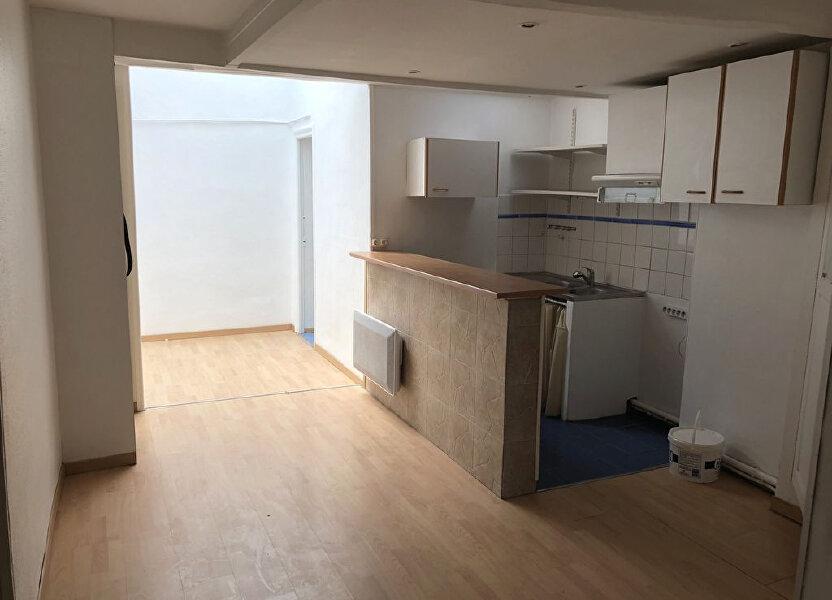 Appartement à louer 44.3m2 à Montélimar