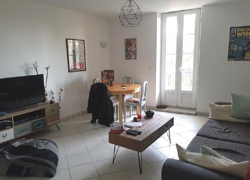 Appartement à louer 66.74m2 à Montélimar