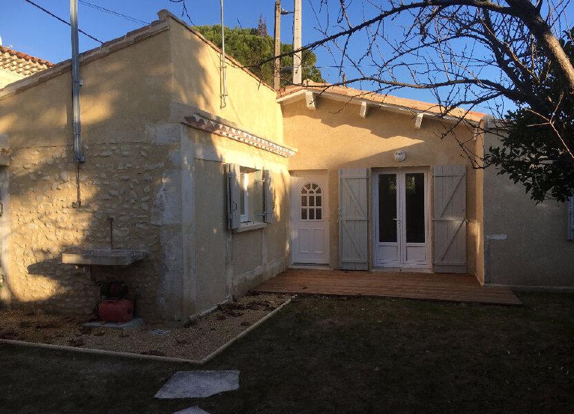 Maison à louer 73.87m2 à Montélimar