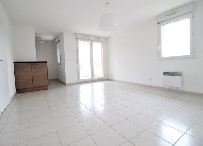 Appartement à louer 46.21m2 à Montélimar