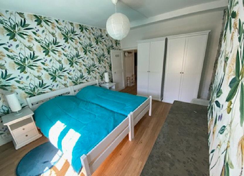 Appartement à louer 45.92m2 à Valenciennes