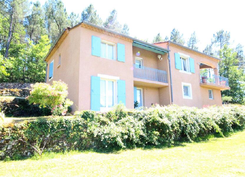 Maison à vendre 137.74m2 à Joyeuse
