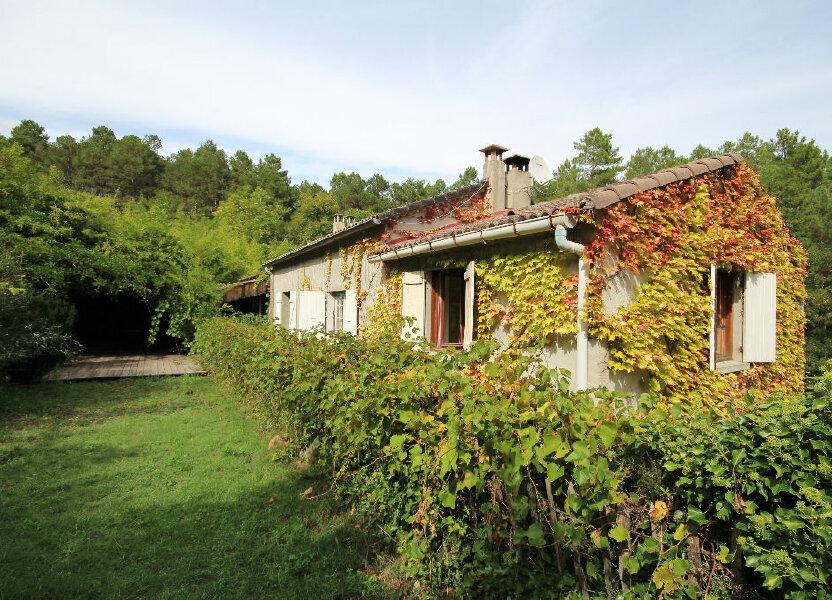 Maison à vendre 142m2 à Bordezac