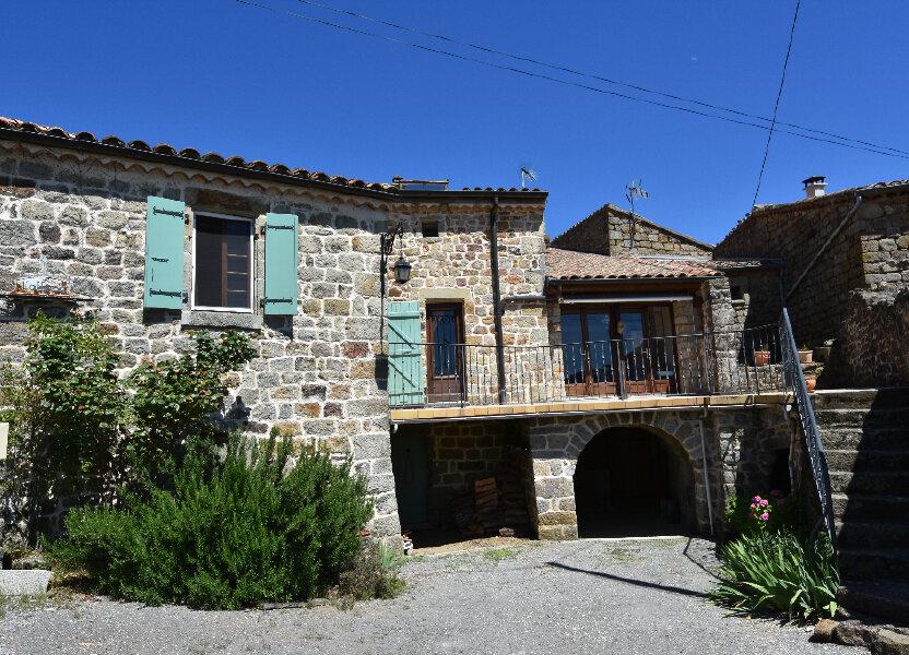 Maison à vendre 110m2 à Sanilhac