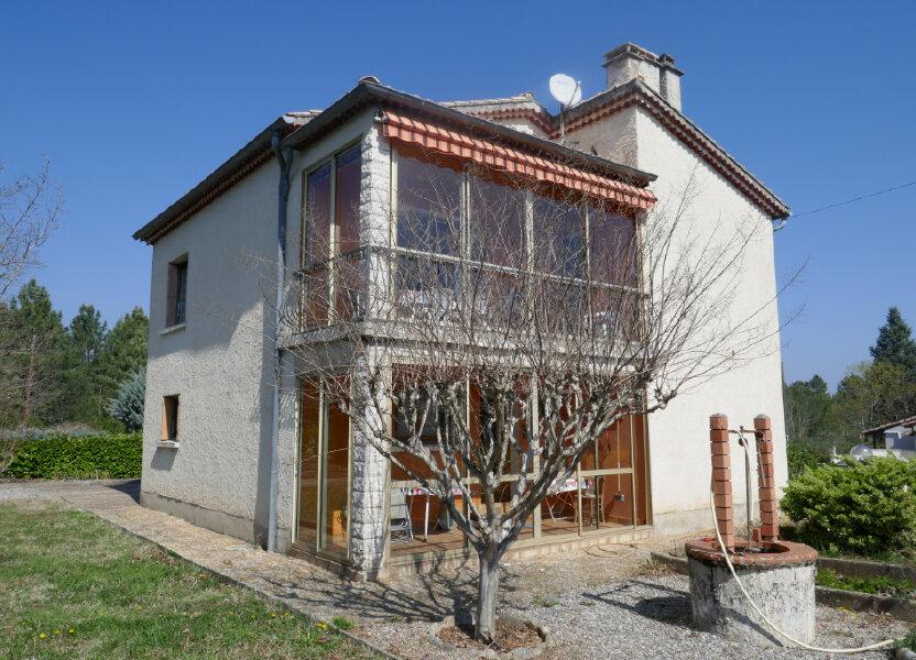 Maison à vendre 106m2 à Lablachère