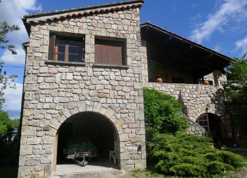 Maison à vendre 109m2 à Lablachère
