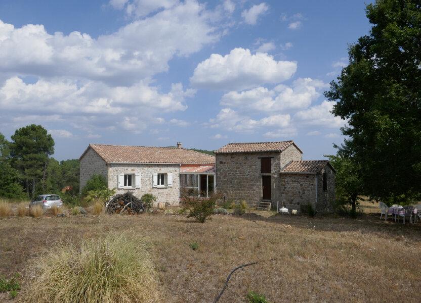 Maison à vendre 205m2 à Payzac