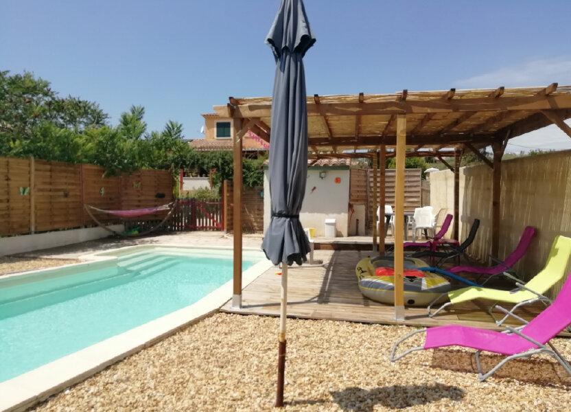Maison à vendre 140m2 à Saint-Victor-de-Malcap
