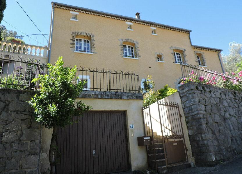 Maison à vendre 152m2 à Saint-Ambroix