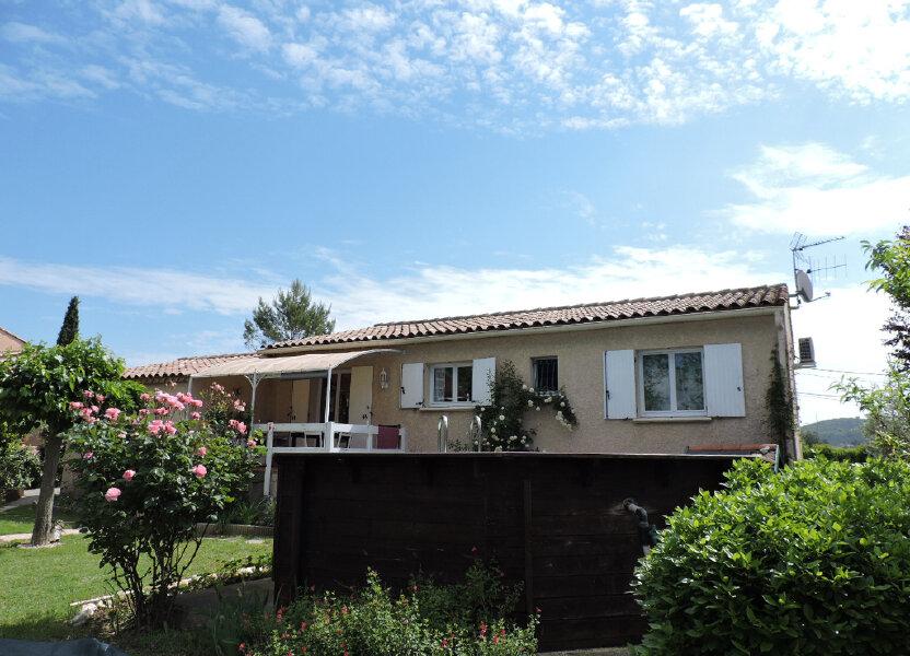 Maison à vendre 81m2 à Saint-Julien-les-Rosiers