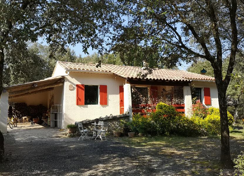 Maison à vendre 68m2 à Orgnac-l'Aven