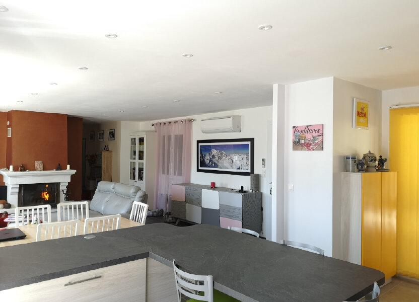 Maison à vendre 100m2 à Orgnac-l'Aven