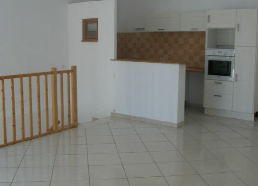 Appartement à louer 62m2 à Mauguio