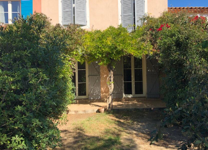 Maison à louer 93m2 à Saint-Clément-de-Rivière