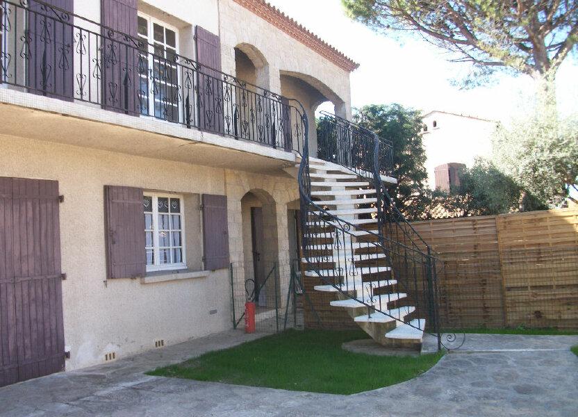 Maison à louer 100m2 à Pérols