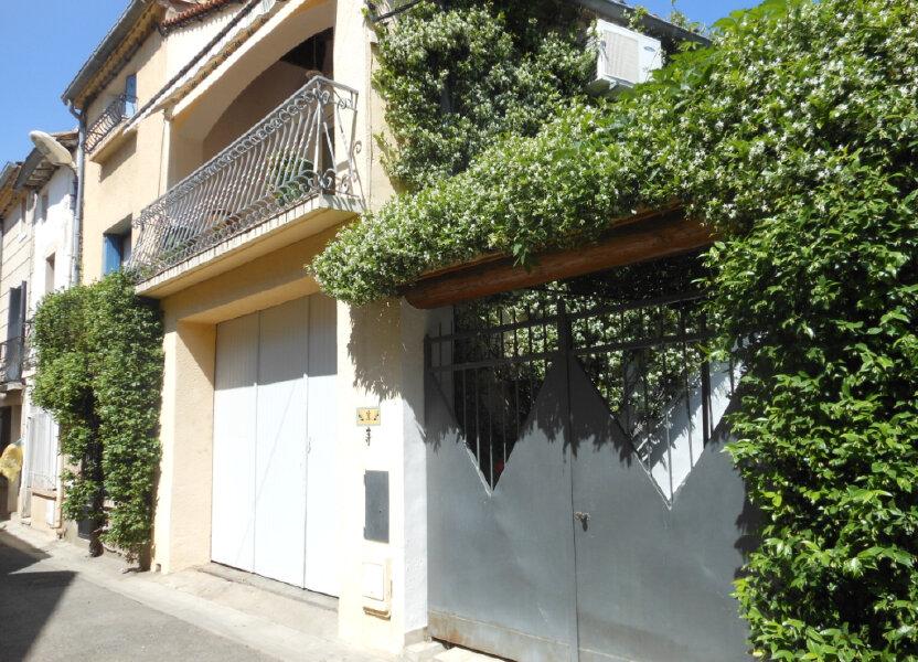 Maison à vendre 217m2 à Lansargues