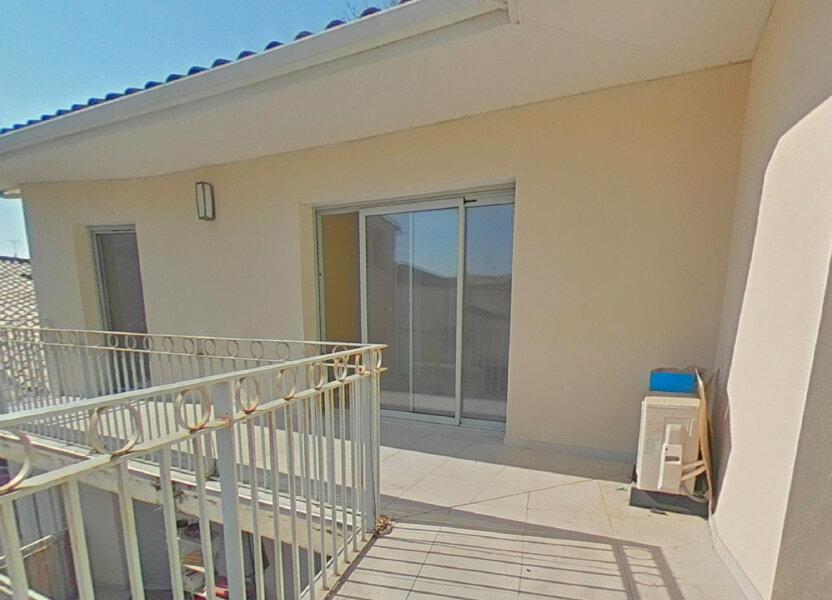 Appartement à louer 92m2 à Lansargues